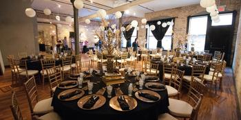 Gallery Divani weddings in Grand Rapids MI