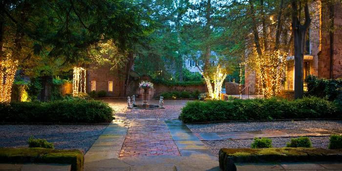 HollyHedge Estate wedding venue picture 1 of 16 - Photo by: Cindy DeSau Photography