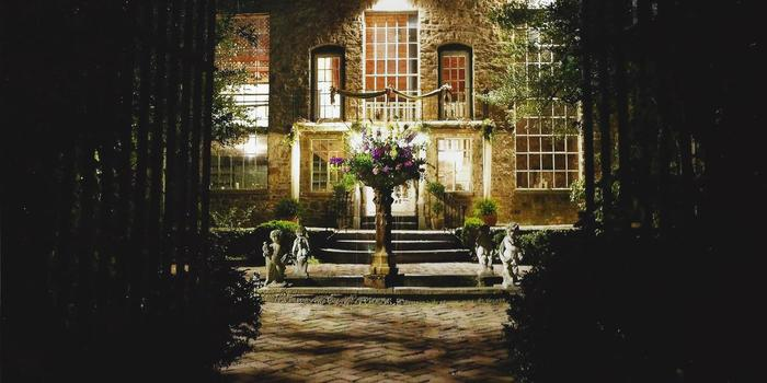 HollyHedge Estate wedding venue picture 6 of 16 - Photo by: Cindy DeSau Photography