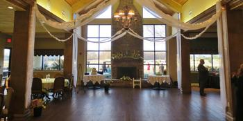 The Golf Club at Stonebridge weddings in Bossier City LA