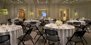 21c Museum Hotel weddings in Cincinnati OH
