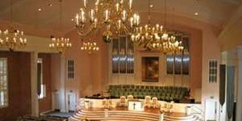 Wilshire Baptist Church weddings in Dallas TX