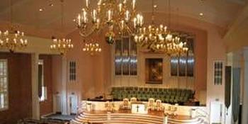 Wilshire Baptist Church weddings in Dallas TX