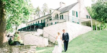 Philander Chase Knox Estate weddings in Malvern PA