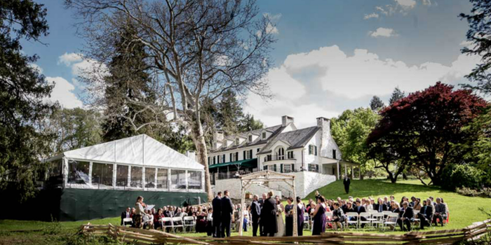 Philander Chase wedding venue picture 6 of 16 - Photo by: Daniel Fullam Photography