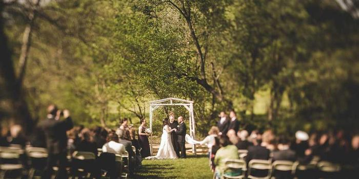 Philander Chase wedding venue picture 2 of 16 - Photo by: Daniel Fullam Photography
