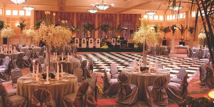 Omni Homestead Resort Weddings | Get Prices For Wedding Venues In VA