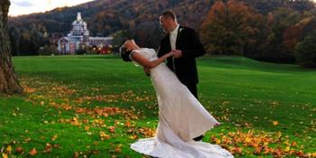 Omni Homestead Resort weddings in Hot Springs VA