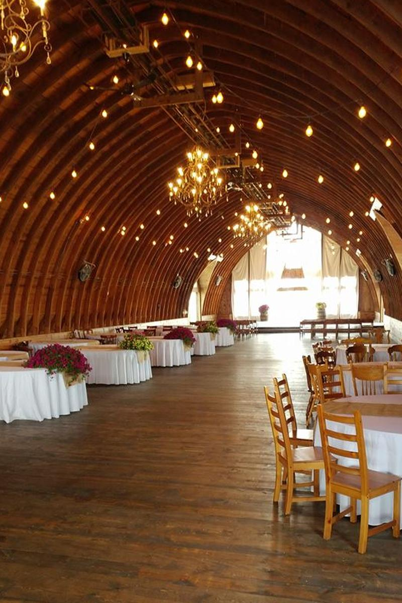 Barn Wedding Venues In Nebraska