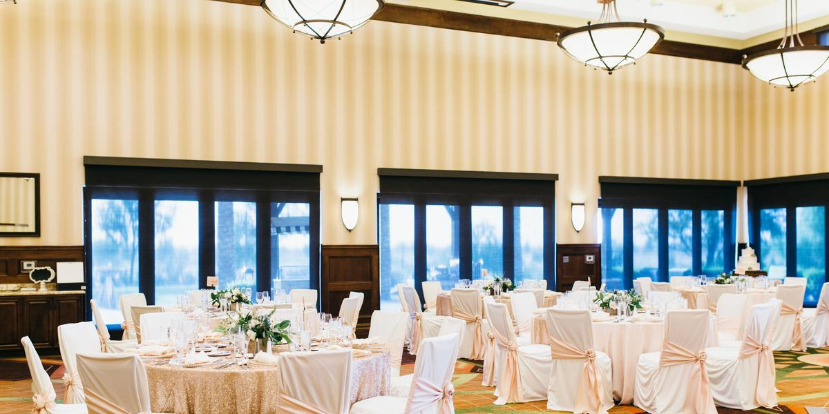 Get Prices For Wedding Venues In: Encanterra Country Club Weddings