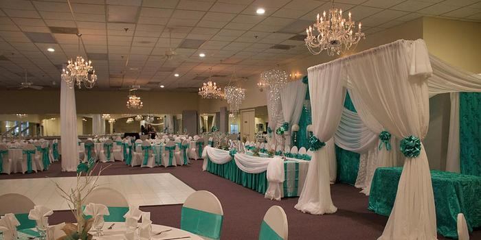 Sherwood Event Hall Weddings Get Prices For Wedding