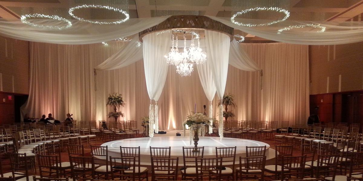 Four Seasons Hotel St. Louis Weddings | Get Prices for ...