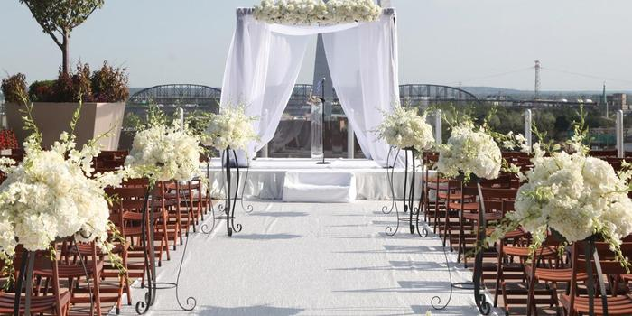 Four Seasons Hotel St Louis Wedding Venue Picture 2 Of 8 Provided By