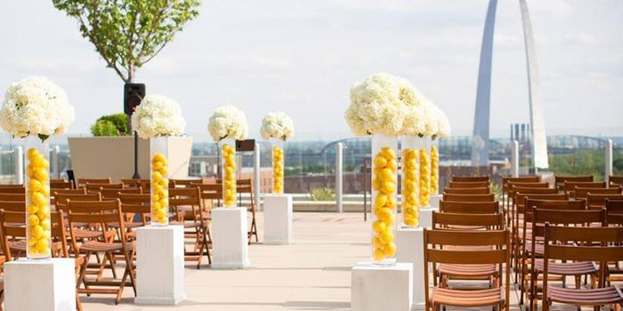 Four Seasons Hotel St Louis Wedding Venue Picture 5 Of 8 Photo By