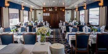 Savannah Riverboat Cruises weddings in Savannah GA