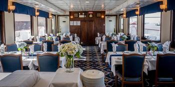 Savannah Riverboat Cruises weddings in Savannah GA