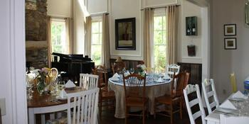 The Farm House at Persimmon Creek weddings in Clayton GA