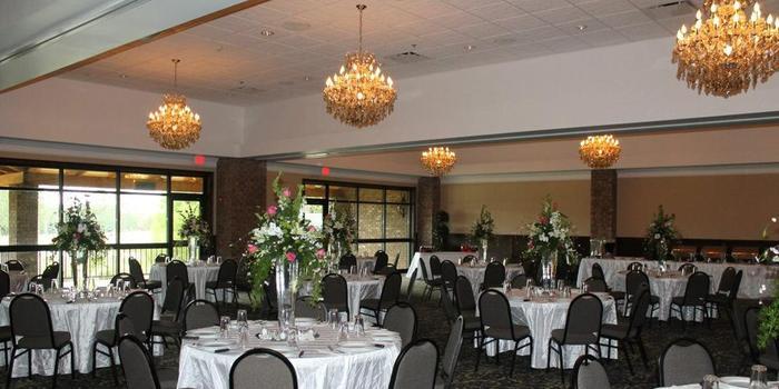 Hawk's Point Golf Club wedding Savannah