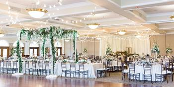Villa Ragusa weddings in Campbell CA