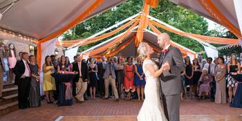 William And Mary Alumni House Weddings In Williamsburg Va