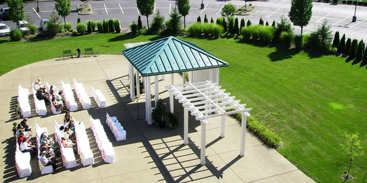 Hilton Garden Inn Savannah Airport Weddings