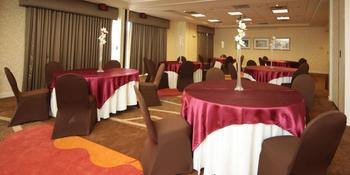 Hilton Garden Inn - Savannah Airport weddings in Savannah GA
