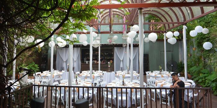 Avant Garden Weddings Get Prices For Wedding Venues In