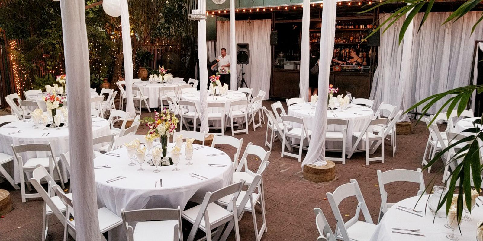 Weddings At Avantgarden Venue Houston Price It Out