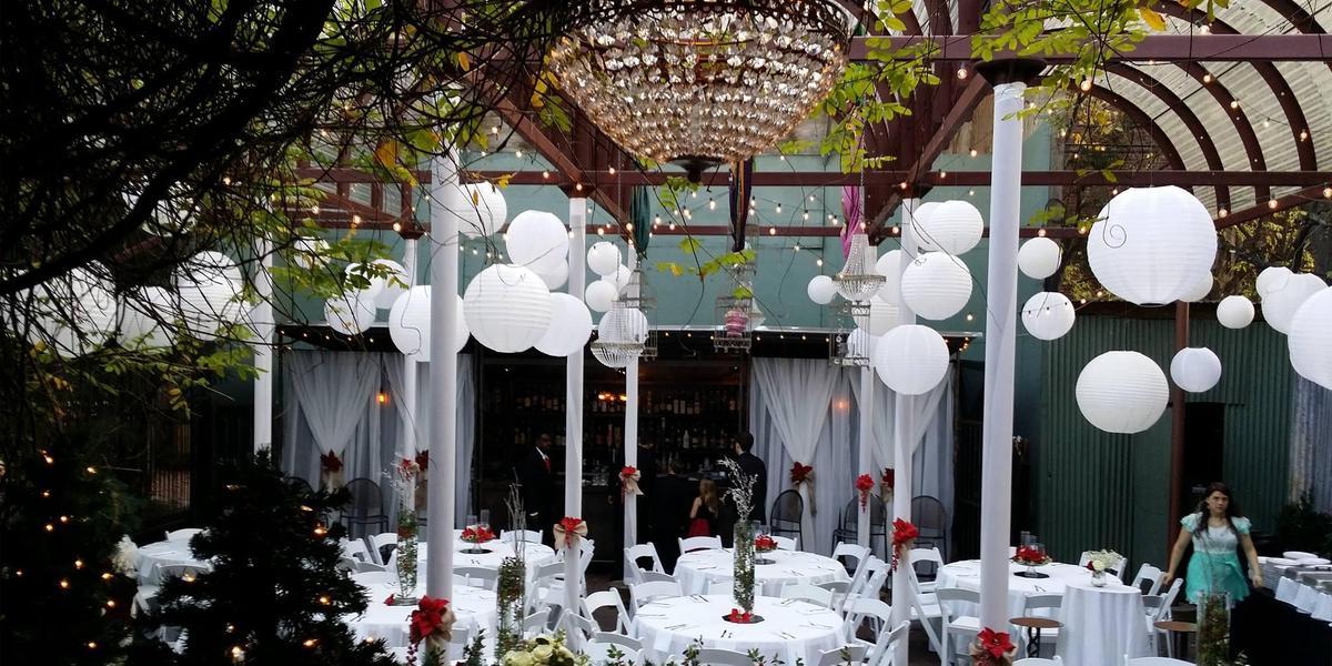 Weddings At AvantGarden Weddings