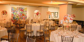 JW Marriott Houston Downtown weddings in Houston TX