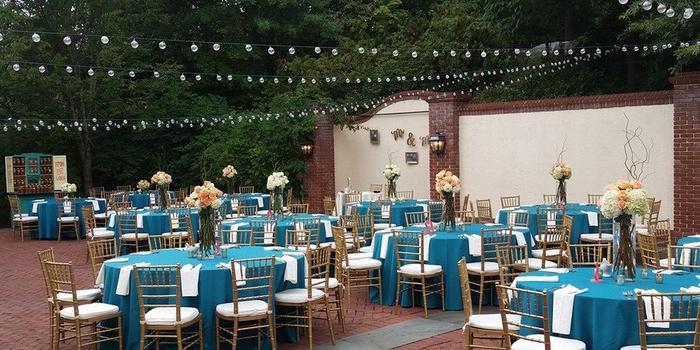 international storytelling center weddings