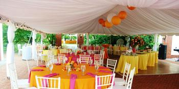 International Storytelling Center weddings in Jonesborough TN