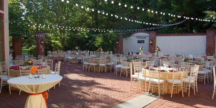 International Storytelling Center wedding venue picture 5 of 7 - Provided by: Cable Photography