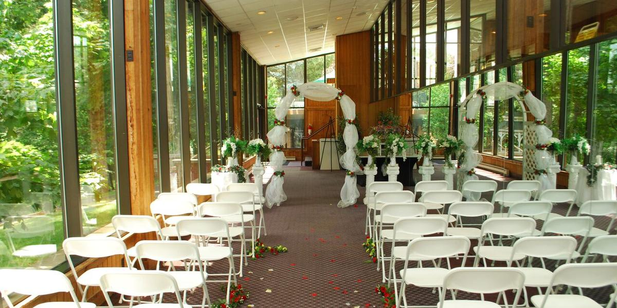 Cove Haven Resort Weddings