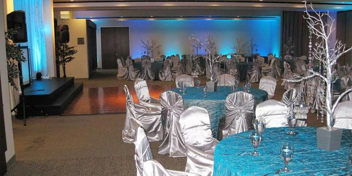 India House Houston wedding venue picture 5 of 8 - Provided by: India House Houston