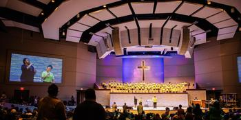 Concord Church weddings in Dallas TX