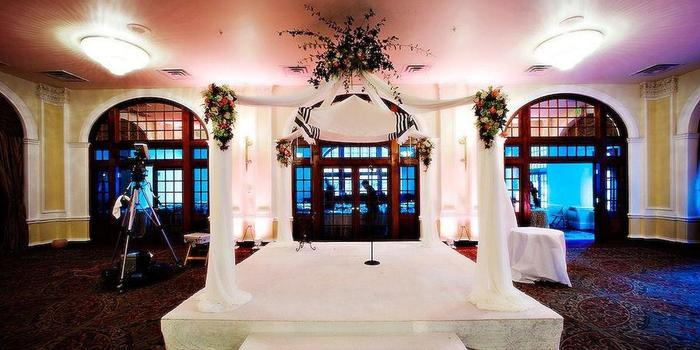 Crystal Ballroom at the Rice wedding venue picture 7 of 8 - Photo by : D Jones Photography