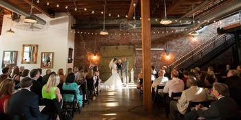 SqWires Restaurant weddings in St. Louis MO