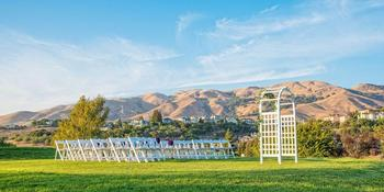 Summitpointe Golf Course weddings in Milpitas CA
