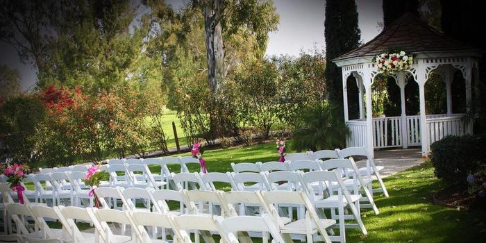 Diamond Bar Golf Course wedding venue picture 16 of 16 - Photo by: Pesiri Photography