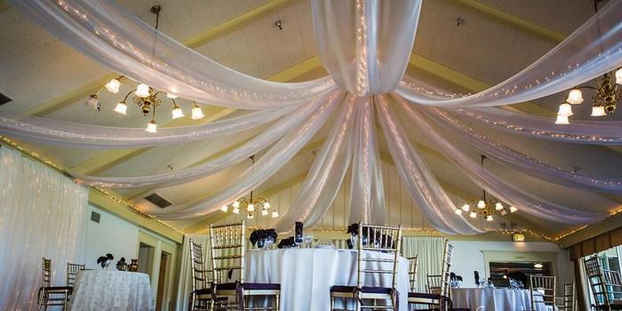 Diamond Bar Golf Course wedding venue picture 5 of 16 - Photo by: Pesiri Photography