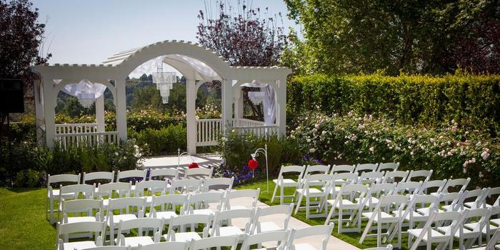 San Dimas Canyon Golf Course wedding venue picture 7 of 16 - Photo by: Pesiri Photography