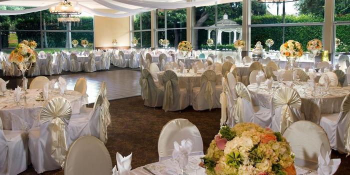 Chester Washington Golf Course Weddings