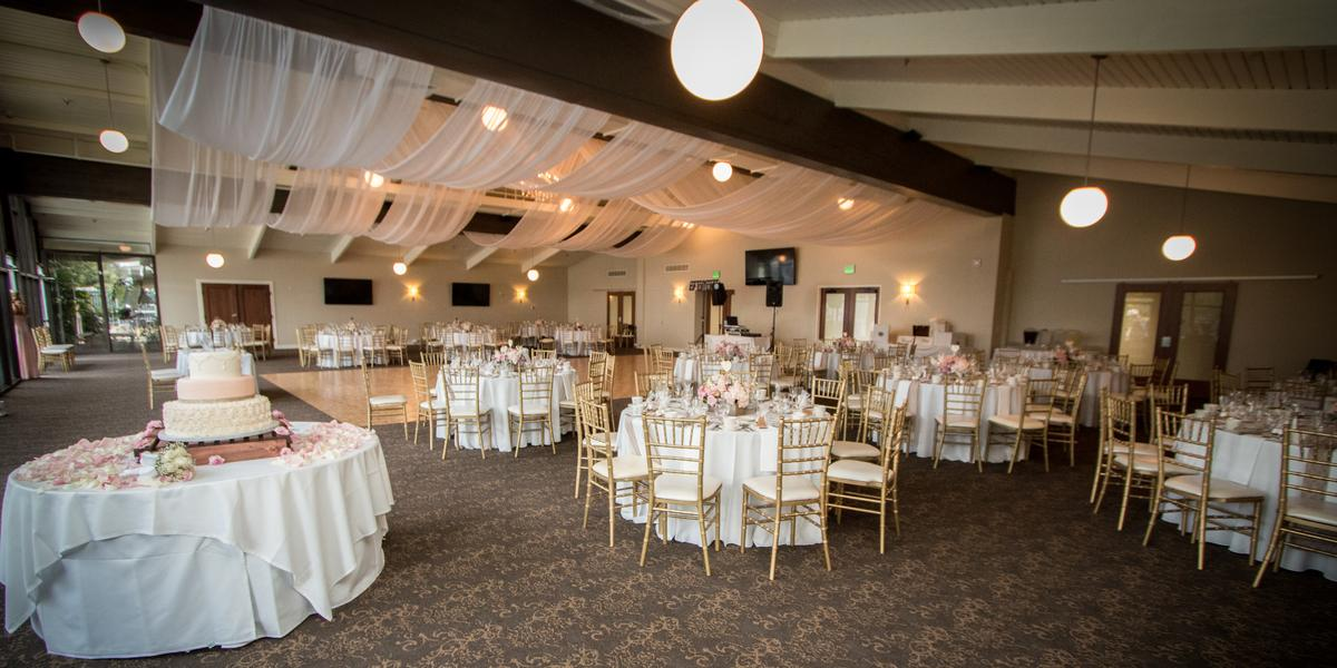 Knollwood Country Club Weddings Get Prices For Wedding