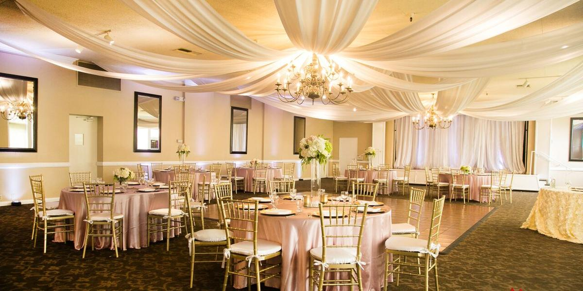Get Prices For Wedding Venues: Lakewood Country Club Weddings
