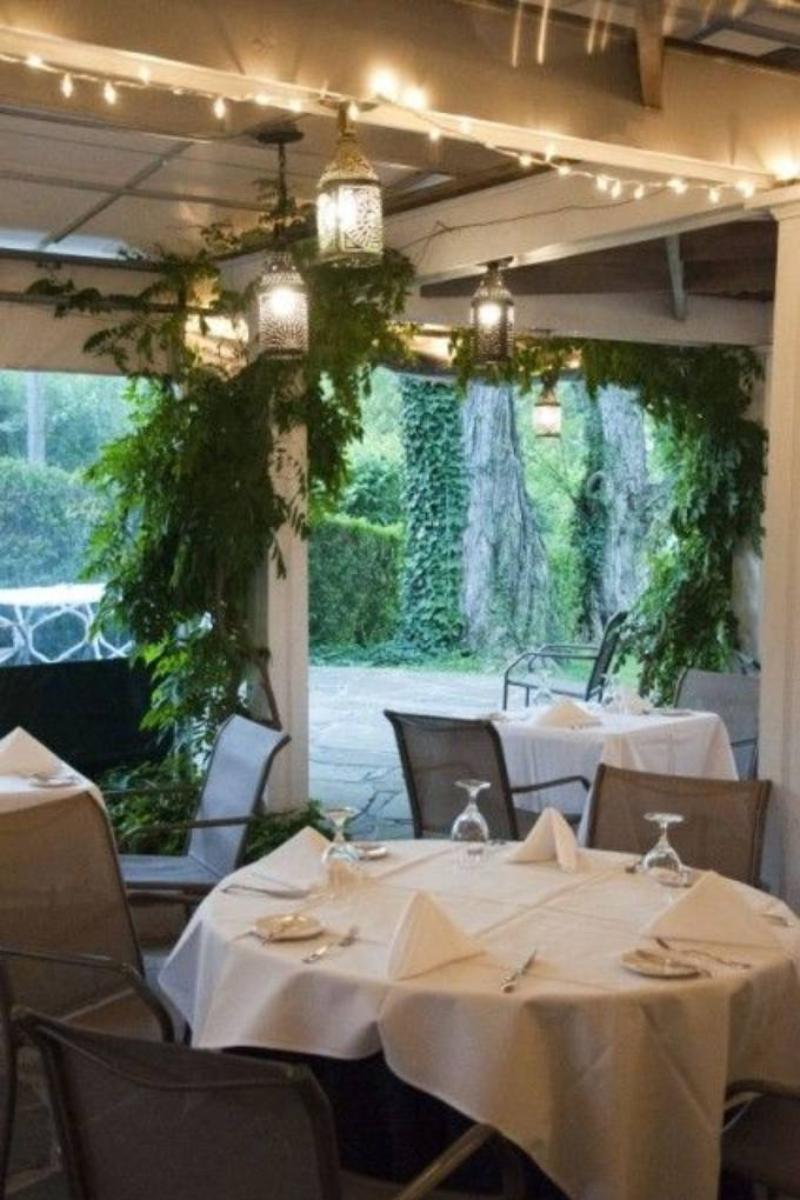 The ashby inn restaurant weddings get prices for for The ashby