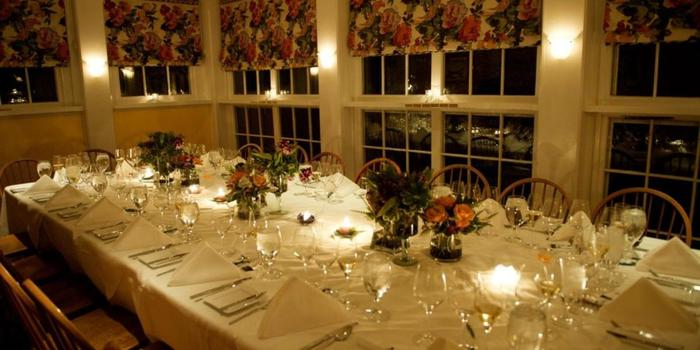 The Ashby Inn & Restaurant wedding venue picture 5 of 16 - Provided by: The Ashby Inn & Restaurant