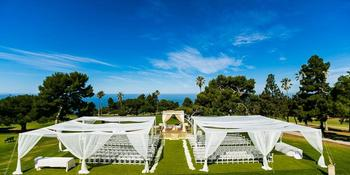 Los Verdes Golf Course weddings in Rancho Palos Verdes CA