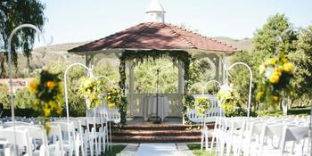 Wood Ranch Golf Club weddings in Simi Valley CA