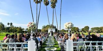 Los Coyotes Country Club weddings in Buena Park CA
